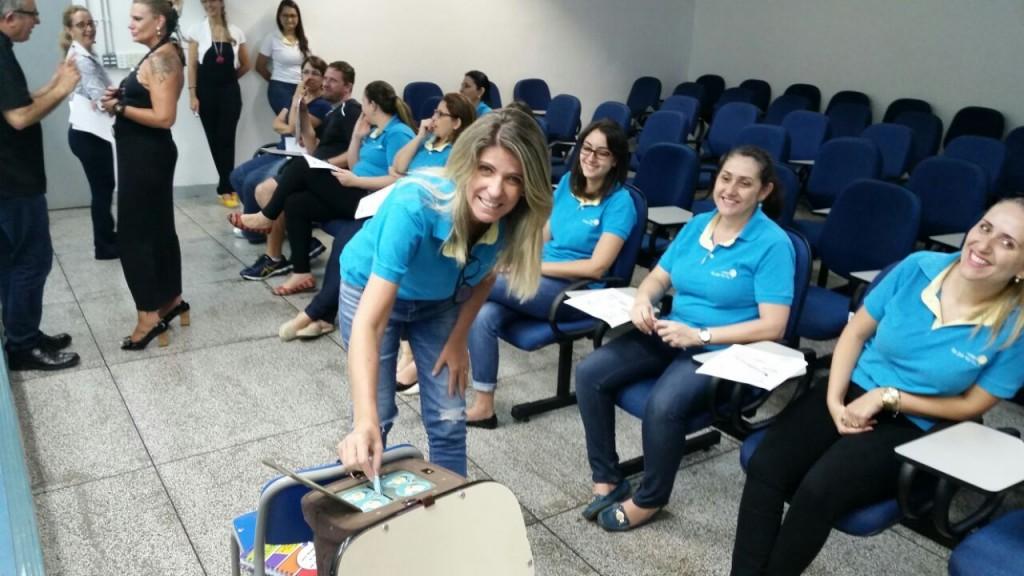 ASSEMBLEIA DOS PROFESSORES DO COLÉGIO LE PERINE