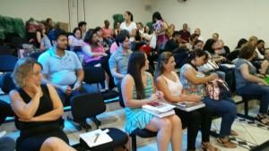 ASSEMBLEIA DOS PROFESSORES DO COLEGIO CANDELÁRIA