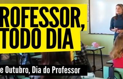 PRESENTE DO DIA DO PROFESSOR