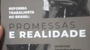 CRIAÇÃO DO FÓRUM DE PROMOÇÃO DA LIBERDADE SINDICAL DA 15ª MPT - CAMPINAS